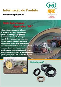 Retentores Agrícolas