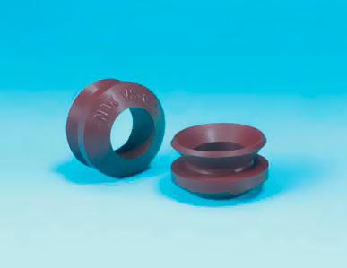 V-Ring e Face Axial Tipo V-Ring
